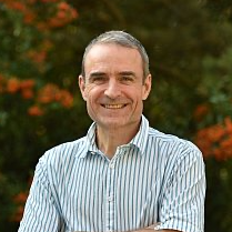 Prof Robert Paxton