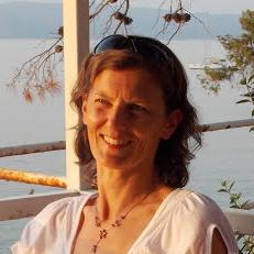Dr Hajnalka Szentgyorgyi