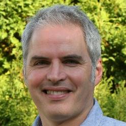 Dr Adam Vanbergen